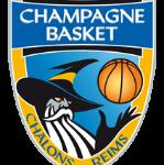 logo champagne basket