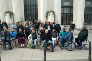 parcours handicap
