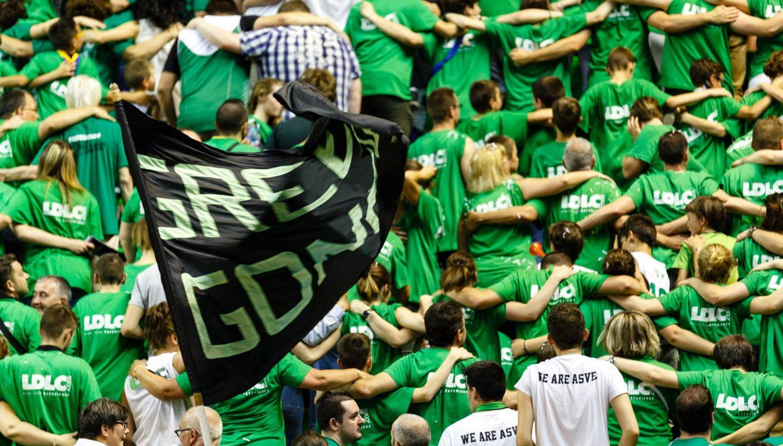 green-gones