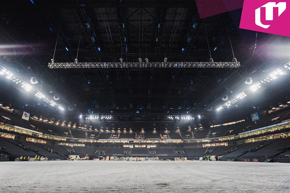 u-arena