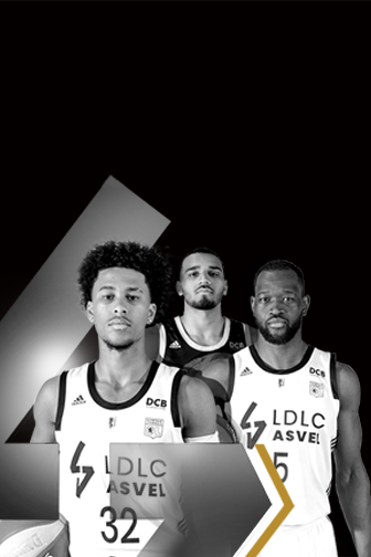 Boutique de l'ASVEL