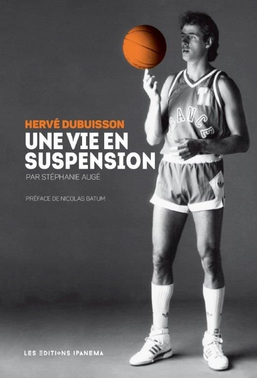 une vie en suspension