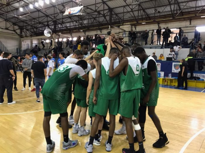 Jl Bourg Calendrier.Nos U18 Au Final Four Ldlc Asvel
